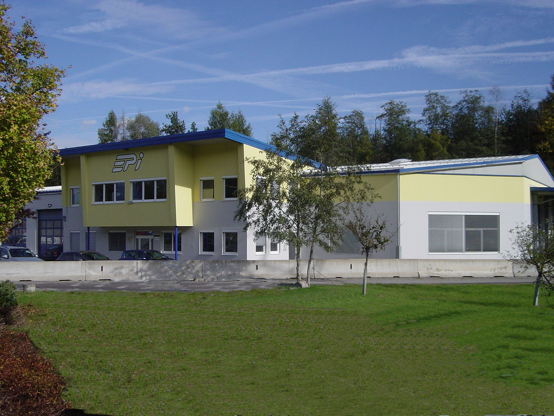 EPi-Components-Trade-GmbH-Gebaeude-aussenEPi Components Trade GmbH, Firmengebäude